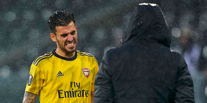10 hình ảnh ngán ngẩm nhất về Arsenal trên đất Bồ Đào Nha:  - Bóng Đá