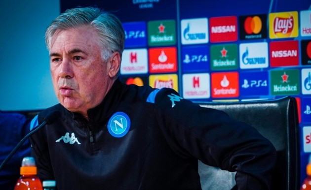 Carlo Ancelotti to ARSENAL? - Bóng Đá