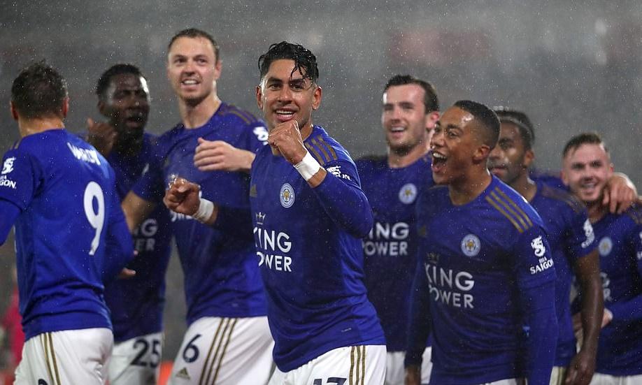 Điều gì sẽ xảy ra nếu Leicester City hạ gục Arsenal? - Bóng Đá