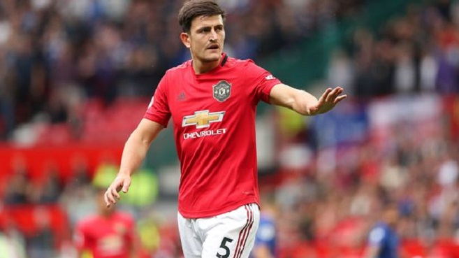 INJURY UPDATE ON MCTOMINAY AND MAGUIRE - Bóng Đá