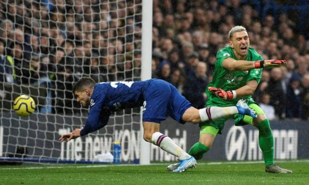 'Chelsea đang hưởng lợi từ anh ta' - Bóng Đá
