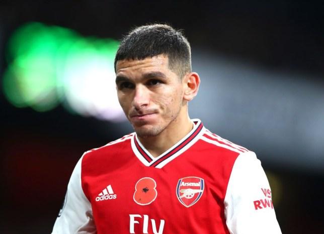 Lucas Torreira rời Arsenal vào tháng 1? - Bóng Đá