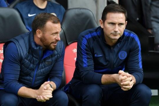 Chelsea warn Jody Morris about social media conduct after mocking of Jose Mourinho - Bóng Đá
