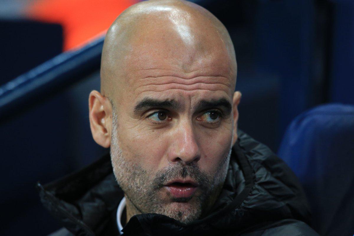 Pep Guardiola xác nhận tương lai - Bóng Đá