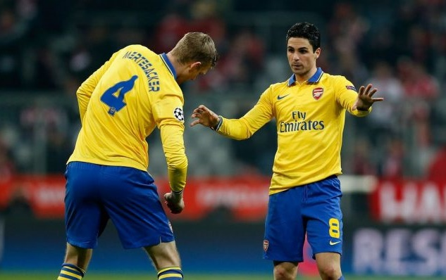 Per Mertesacker eager to work with Mikel Arteta again as Unai Emery sack rumours mount - Bóng Đá
