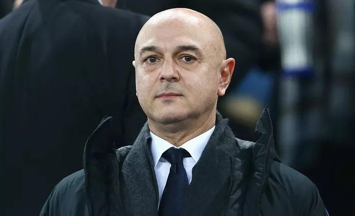 3 thay đổi nếu Mourinho cập bến Tottenham: