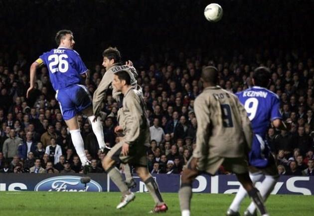 10 nạn nhân trong sự nghiệp của Mourinho: Bộ sưu tập