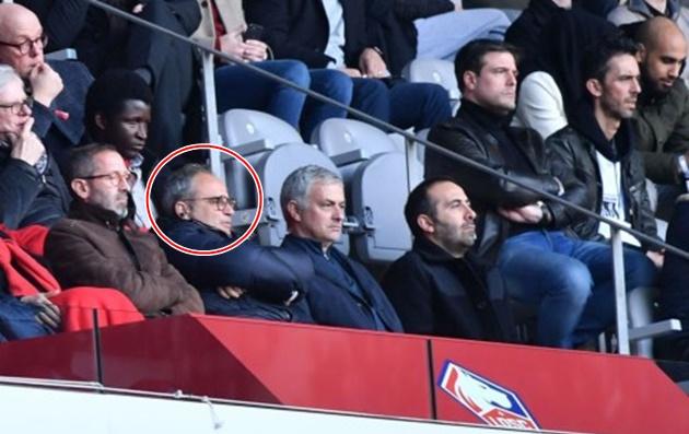 Báo động cho Premier League! Mourinho không còn là