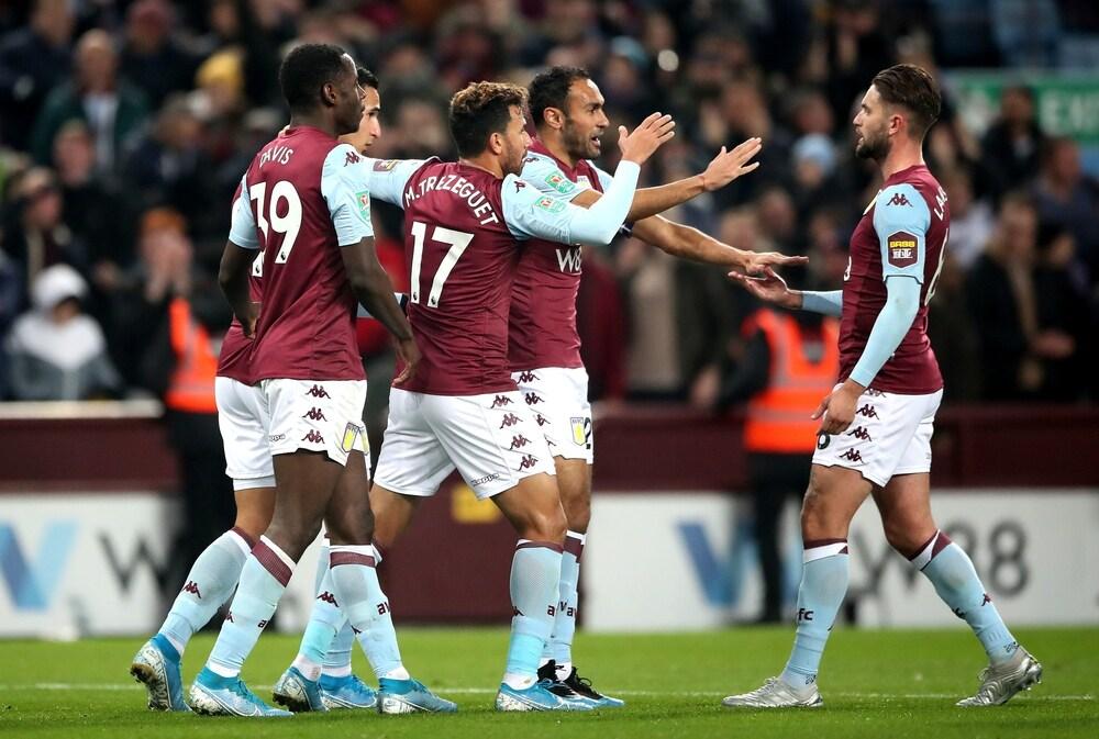 5 đội bóng tham gia trụ hạng Premier League: