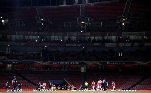 10 điều sẽ khiến Arsenal cần sa thải Emery