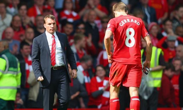 Vì sao Rodgers từ chối Arsenal? - Bóng Đá
