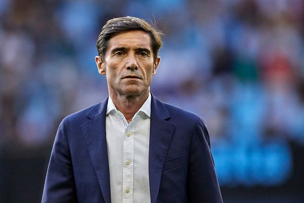 Arsenal and Everton 'showing interest' in former Valencia boss Marcelino - Bóng Đá