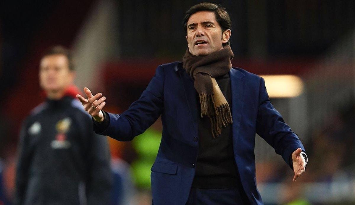 Báo chí Châu Âu đồng loạt đưa tin Arsenal đón Marcelino  - Bóng Đá