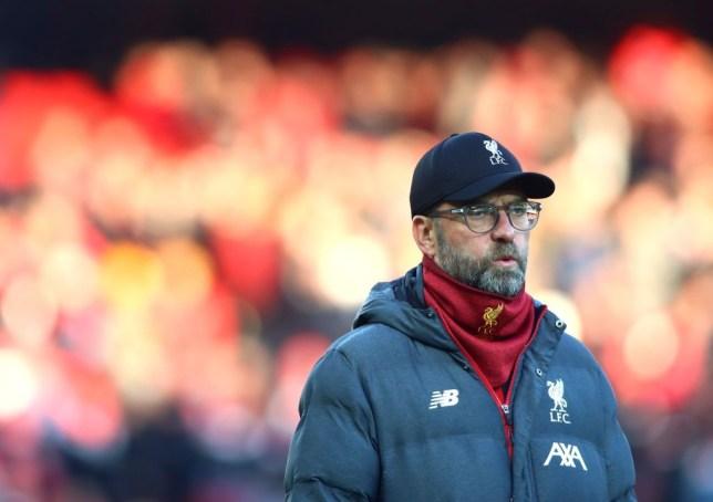 Jurgen Klopp says Liverpool 'always ready' to spend in January transfer window - Bóng Đá