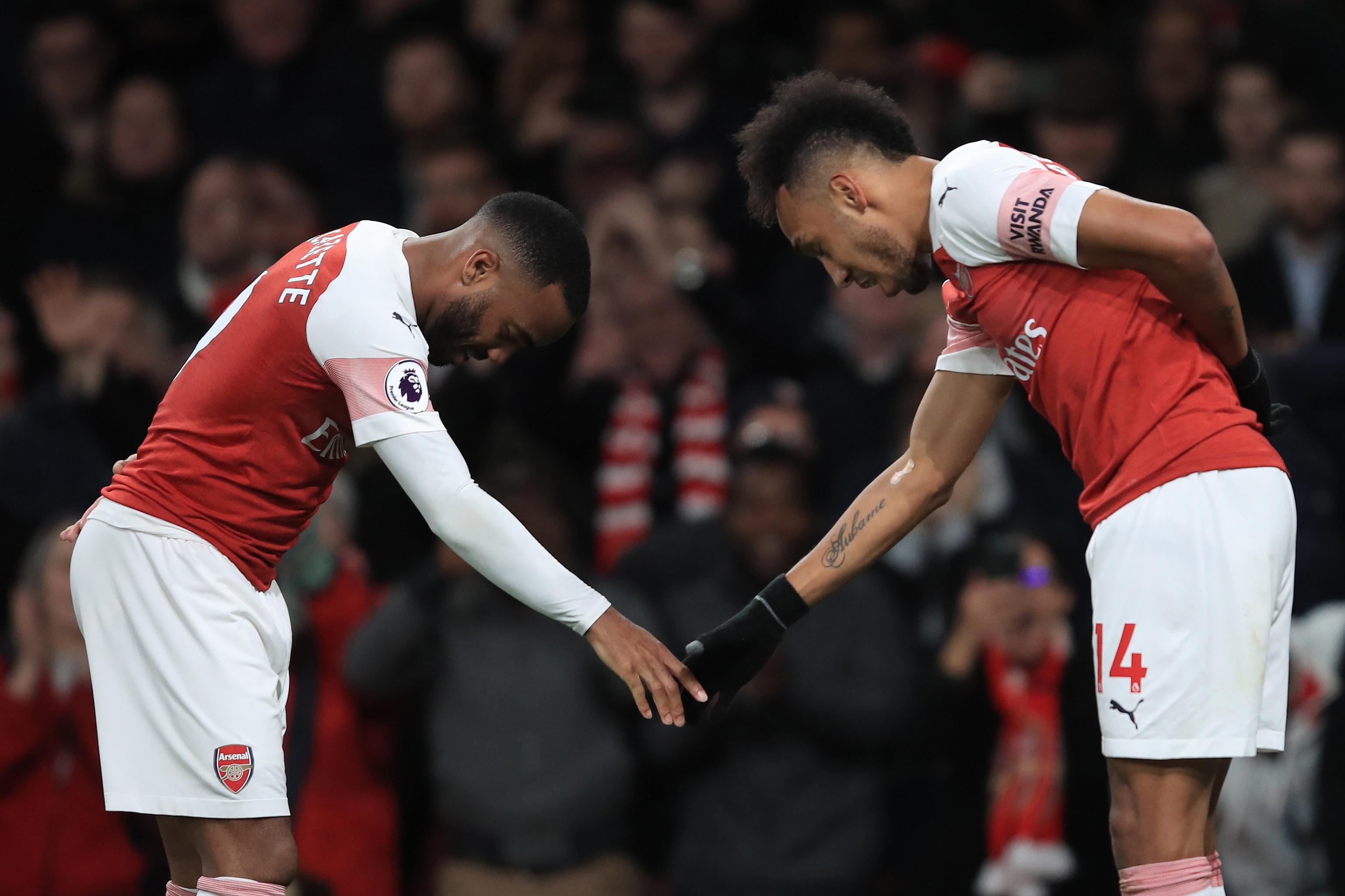 Marcelino hoàn hảo cho Arsenal - Bóng Đá