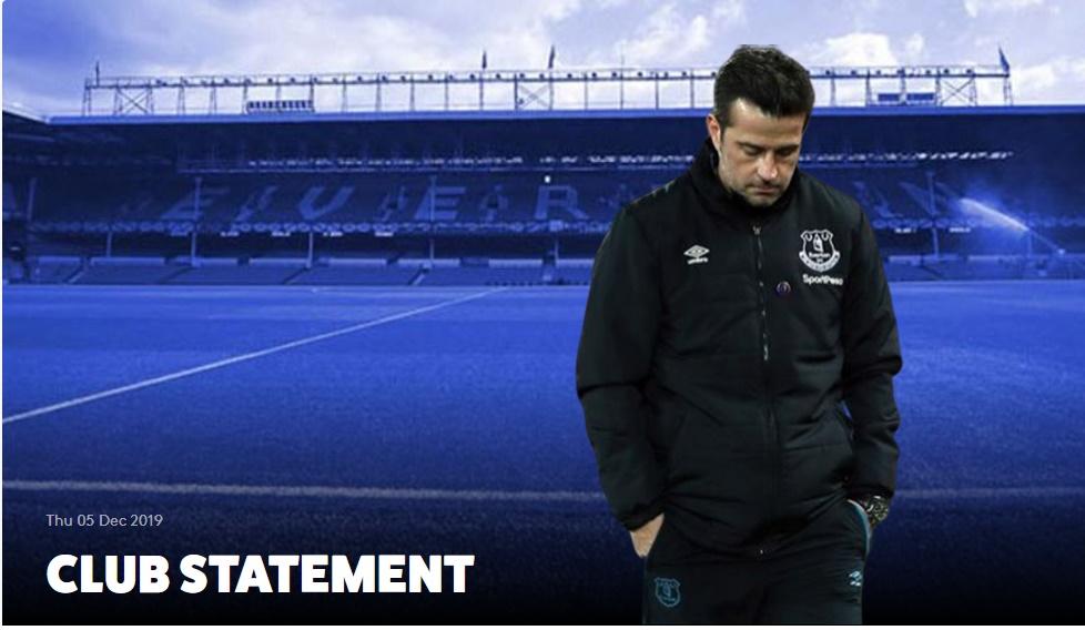 CHÍNH THỨC: Thêm một HLV bị sa thải ở Premier League - Bóng Đá