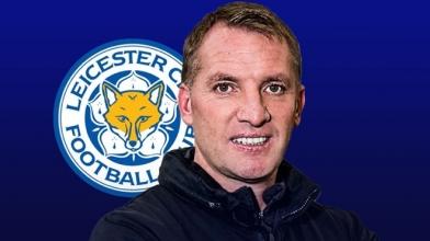 Khủng khiếp! Leicester City công thủ