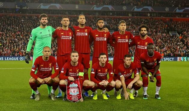 Bạn đã hiểu vì sao Liverpool chưa hề sáng cửa vô địch? - Bóng Đá