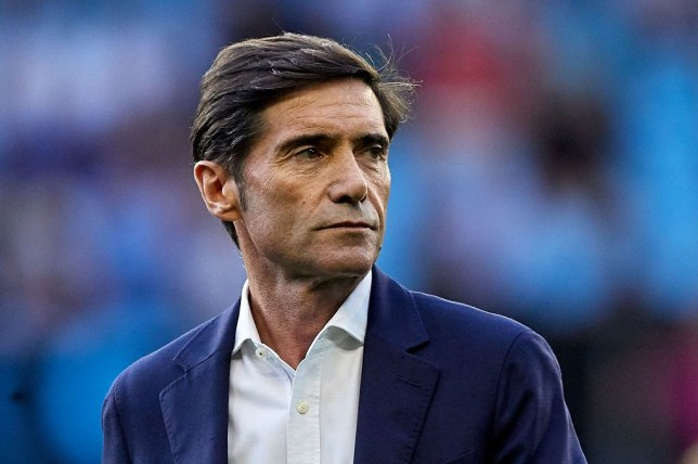 Marcelino arrives London to be Arsenal Coach - Bóng Đá