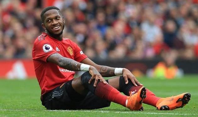 Fred đã chứng minh Mourinho cao tay hơn Guardiola - Bóng Đá
