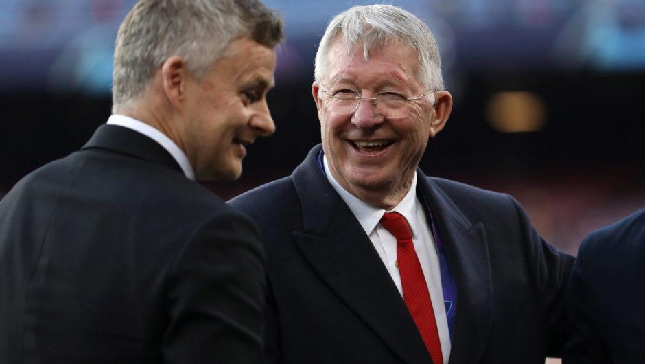 'Like having Sir Alex Ferguson back' – Ole Gunnar Solskjaer both popular and feared in Man Utd dressing room - Bóng Đá