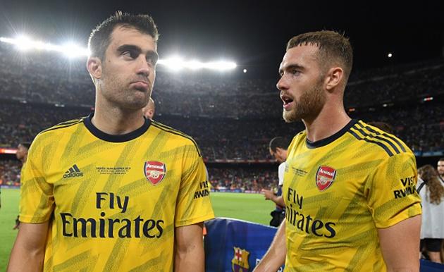 Bạn đã hiểu vì sao Arsenal