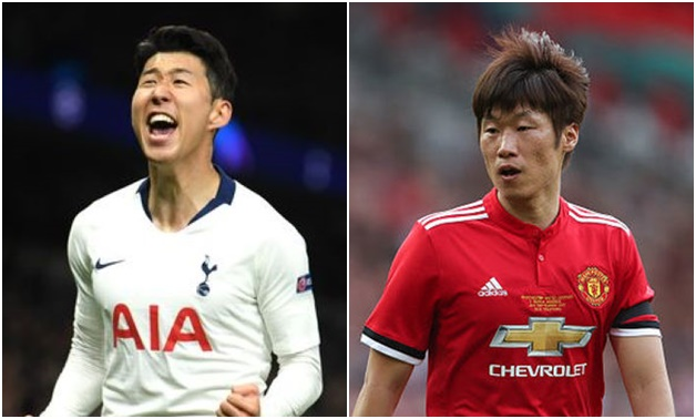Mourinho explains Sir Alex Ferguson talks after Son Heung-min's stunning goal - Bóng Đá
