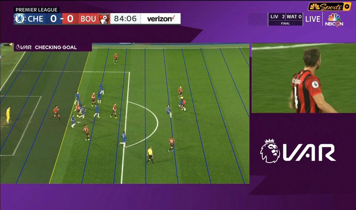 Man Utd nhìn kìa! Chelsea đã làm sống lại