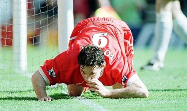 Bạn có biết 18 khoảnh khắc mang tính lịch sử tại Premier League? - Bóng Đá