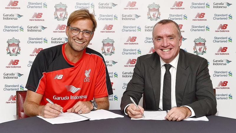 Soikeoinfo tin: Michael Edwards: Người đứng đằng sau sự chuyển mình của Liverpool trên TTCN (P2)