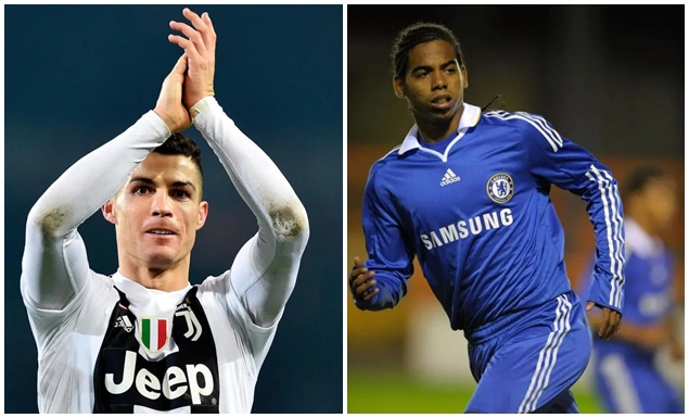 Fabio Paim was the wonderkid better than Cristiano Ronaldo that Jorge Mendes & Chelsea couldn't help - Bóng Đá
