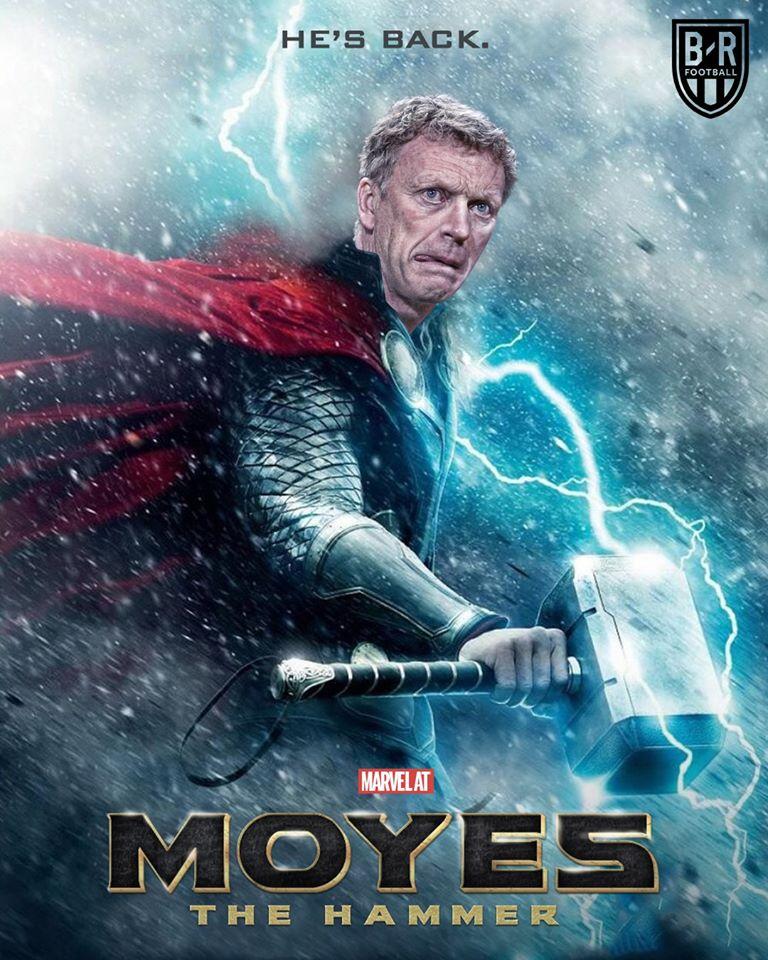 CHÍNH THỨC: Cựu thuyền trưởng Man Utd tái xuất, sắm vai