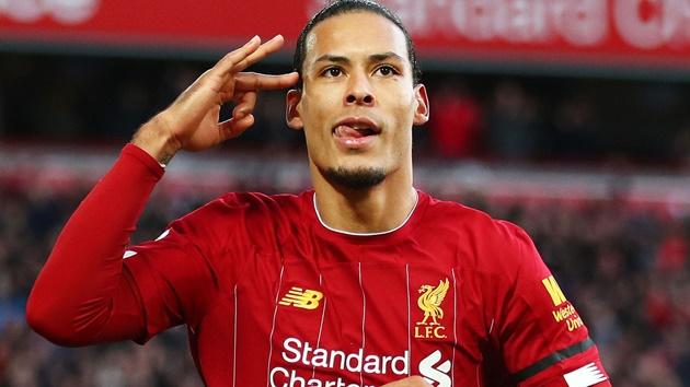Đây! ĐHTB Premier League: Liverpool áp đảo, Man Utd thất thế - Bóng Đá