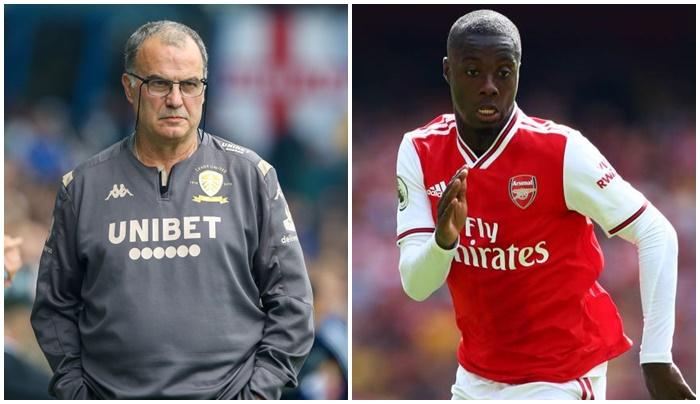'Arsenal đã đúng khi chi ra 72 triệu bảng cho Pepe' (Bielsa) - Bóng Đá