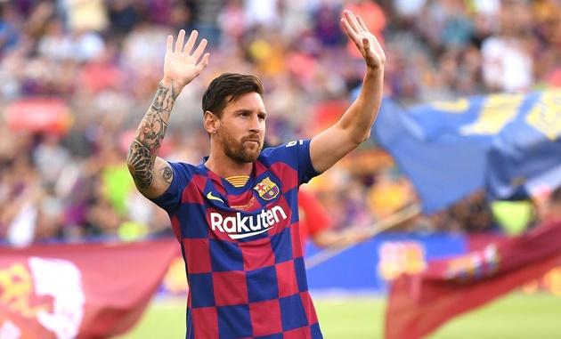 25 cầu thủ có giá trị cao nhất thế giới: Sao Man Utd qua mặt Messi! - Bóng Đá
