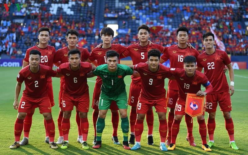 4 điều rút ra sau lượt mở màn U23 Châu Á 2020: Việt Nam thay đổi vị thế! - Bóng Đá