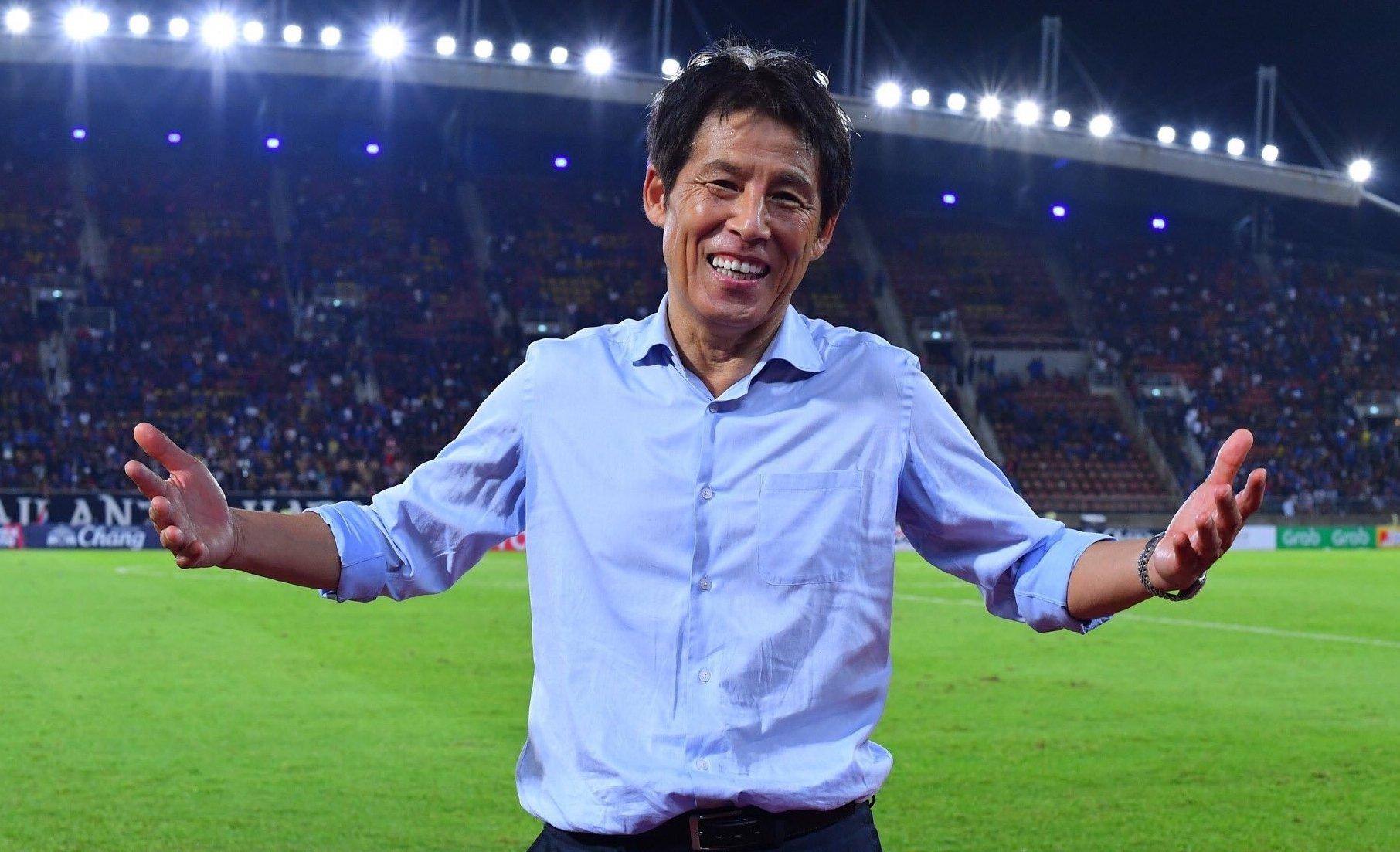 Tử huyệt của U23 Thái Lan: Tiên đoán Nishino, tư tưởng Mourinho - Bóng Đá