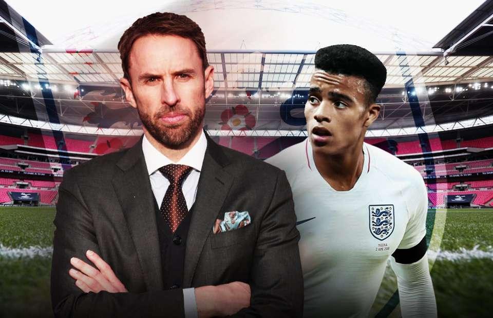 Mason Greenwood đã sẵn sàng cho EURO 2020? - Bóng Đá