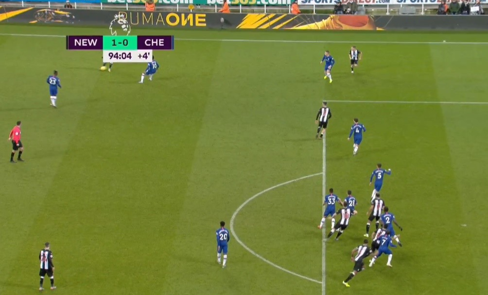 """Tip.mobi tổng hợp: Chelsea nhận trận thua """"nghiệt ngã"""" nhất mùa giải?"""