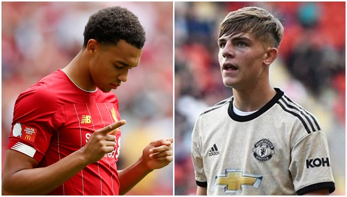 Rashford chấn thương, Man Utd cần làm gì để hạ Liverpool? - Bóng Đá