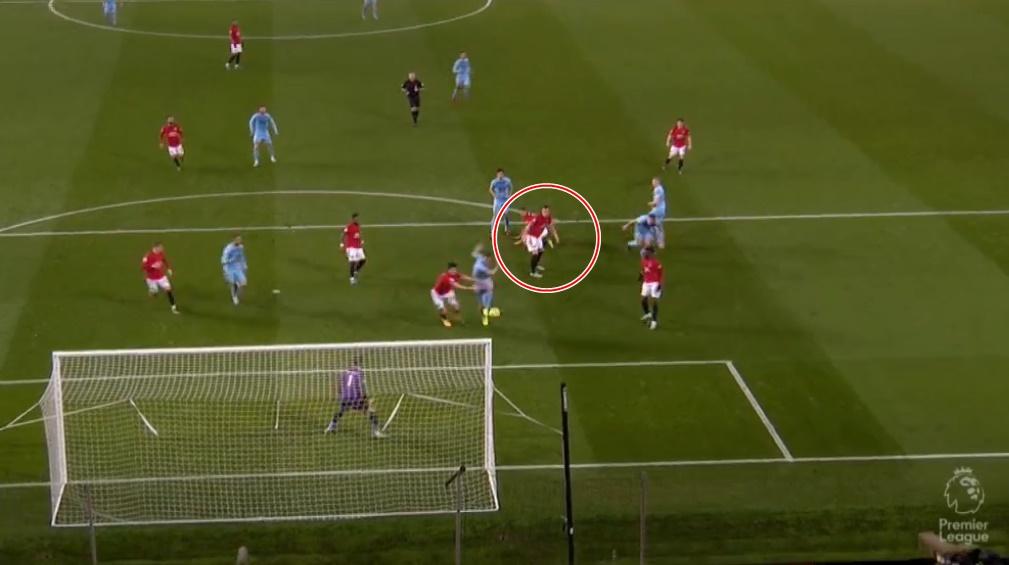Ai mắc lỗi lớn nhất trong bàn thua đầu tiên của Man Utd? - Bóng Đá