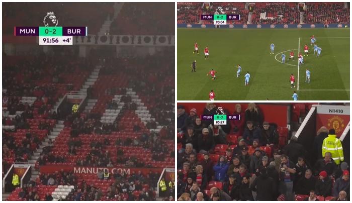 Man Utd mất niềm tin nghiêm trọng từ NHM - Bóng Đá