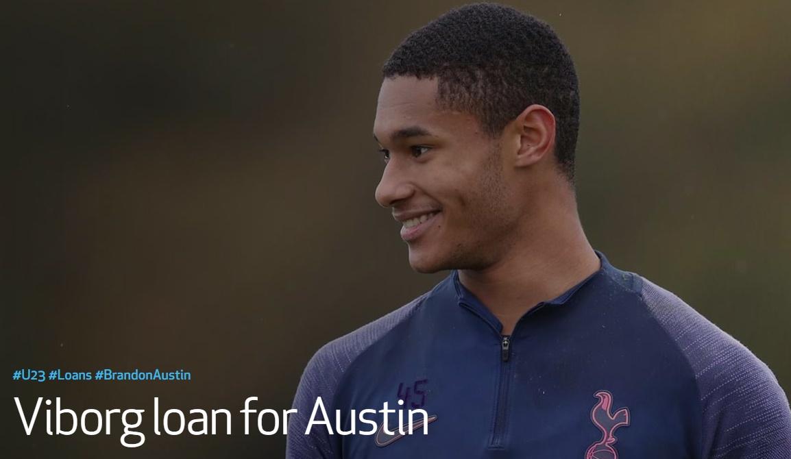 CHÍNH THỨC: Mourinho chia tay cái tên thứ 4 tại Tottenham - Bóng Đá