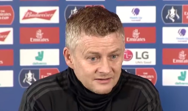 Thật rồi! Solskjaer đang 'dối lòng' về thực trạng của Man Utd - Bóng Đá