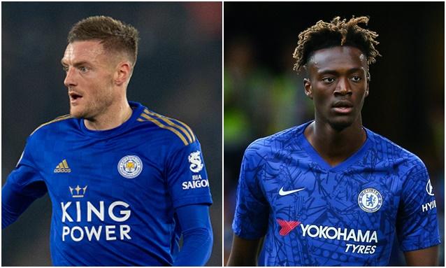 XONG! Đại chiến Leicester - Chelsea chào đón