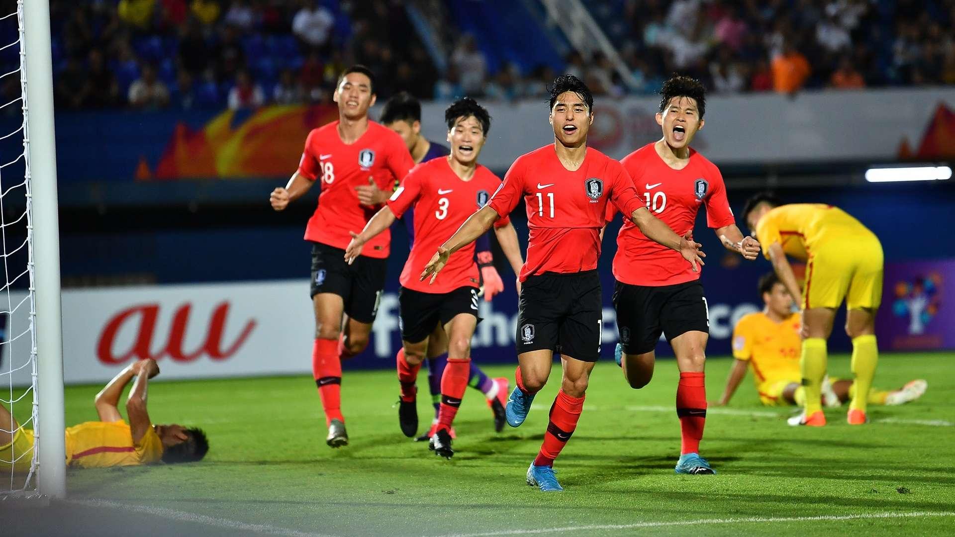 Điểm danh 14/16 đội tuyển tham dự Olympic 2020 - Bóng Đá