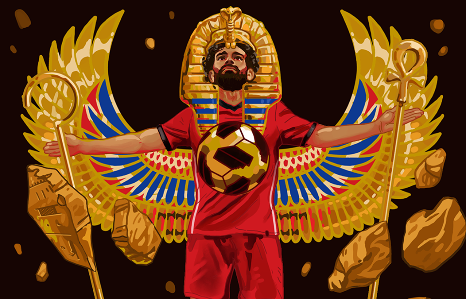 Egypt coach Shawky Gharib has confirmed Mo Salah will join the national team for this summer's Olympics in Tokyo - Bóng Đá