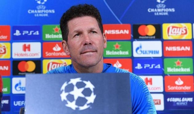 Đừng bất ngờ nếu Liverpool 'thua đau' trước Atletico Madrid - Bóng Đá
