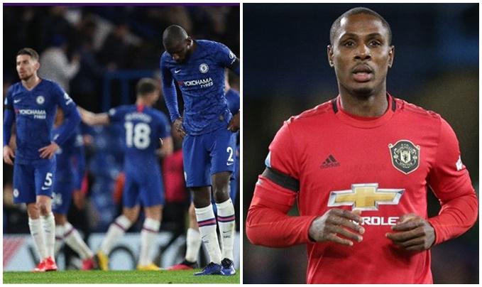 Ra sân 4 phút, Ighalo chấp luôn cả đội Chelsea - Bóng Đá