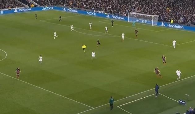 Mourinho đã tìm ra 'Gareth Bale mới' ở Tottenham Hotspur - Bóng Đá